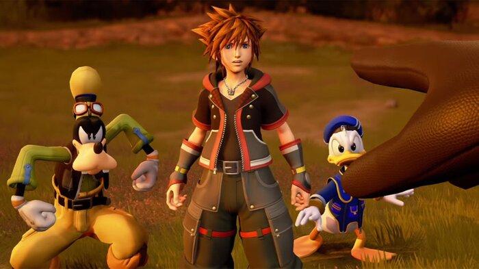Суперхит Kingdom Hearts III одолел отметку в 5 миллионов копий