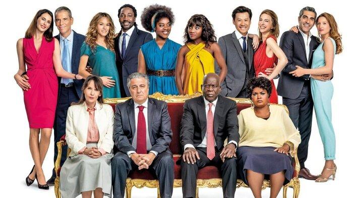 Касса Франции: комедия «Самая безумная свадьба» не оставила шансов конкурентам (09.02.2019)