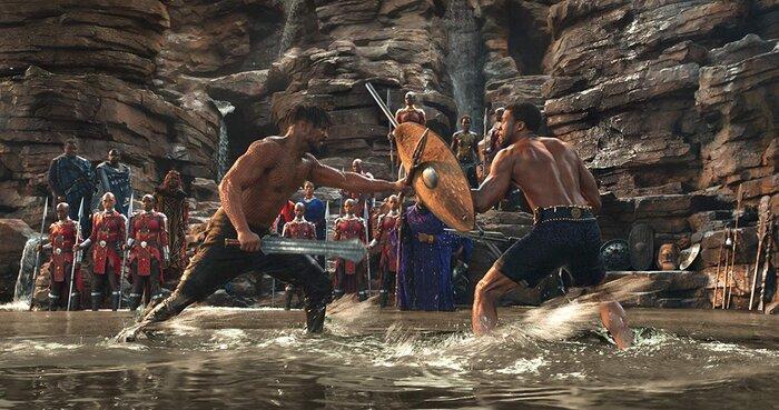 «Чёрная Пантера» получила «Грэмми». Оцените лучший саундтрек 2018 года