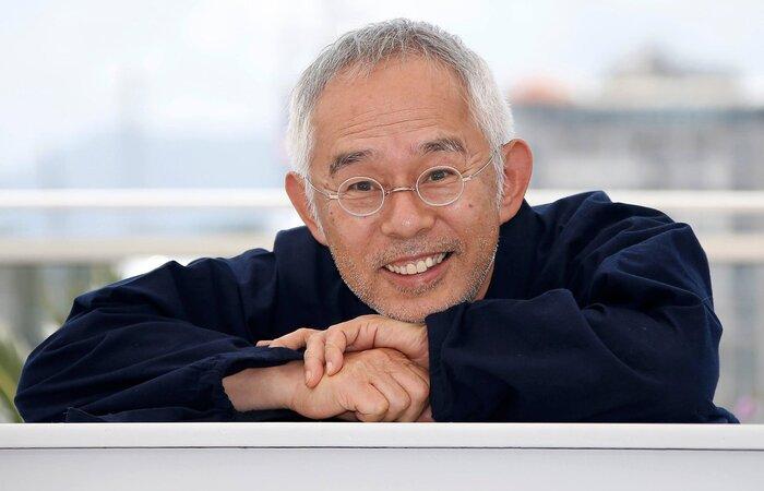 Самый успешный продюсер аниме: Тосио Судзуки