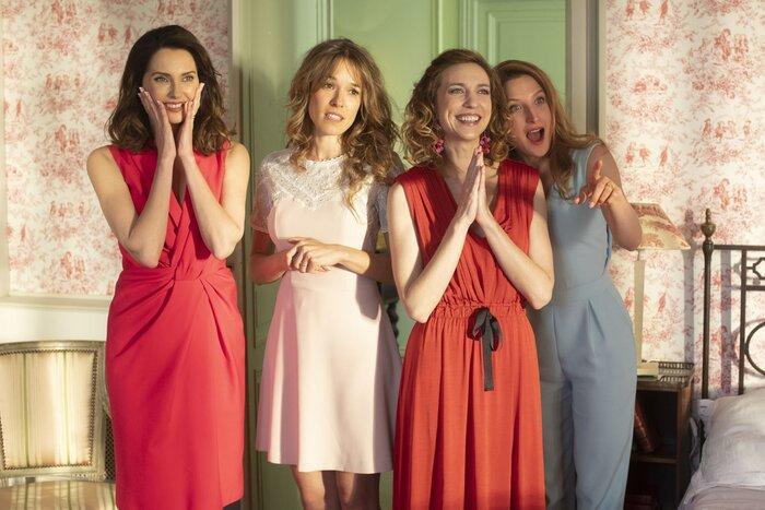 Касса Франции: комедия «Самая безумная свадьба» не пустила на первое место голливудские блокбастеры (23.02.2019)