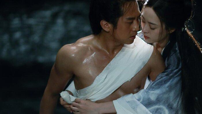 «Тень» – новый шедевр Чжана Имоу. Первые отзывы