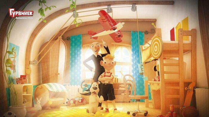 Ассоциация анимационного кино призвала снять бойкот с «Гурвинека»