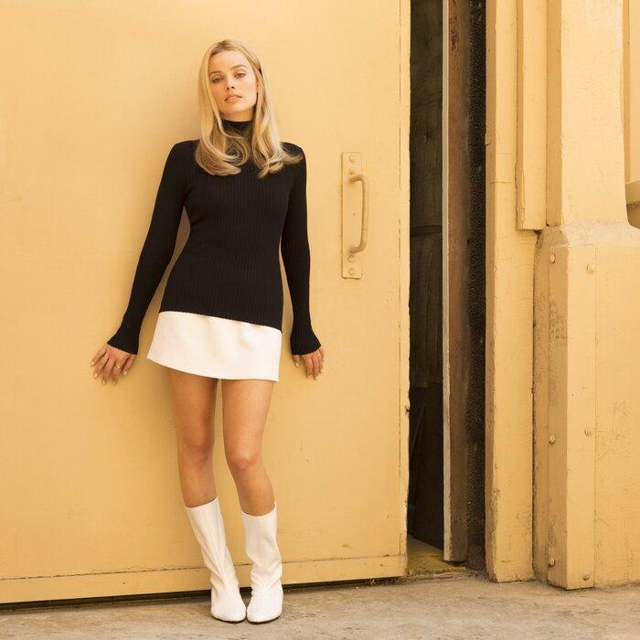 «Однажды в Голливуде»: смотрите трейлер нового фильма Квентина Тарантино