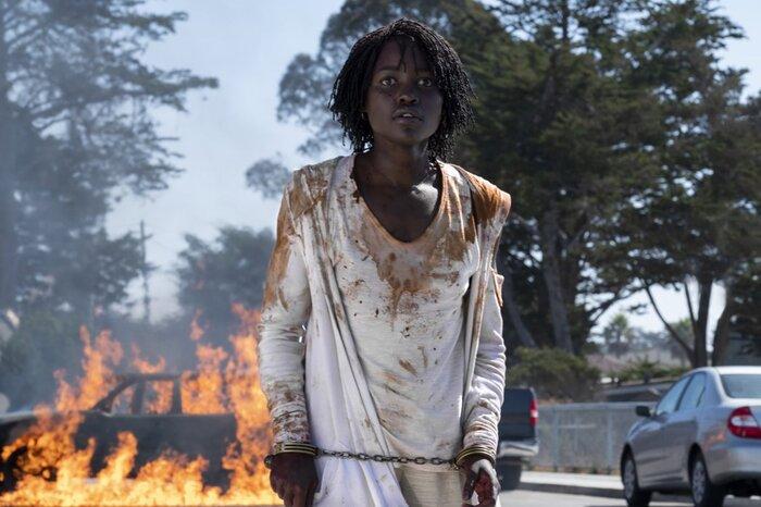 «Мы» - пока лучший фильм ужасов 2019 года. Первые отзывы