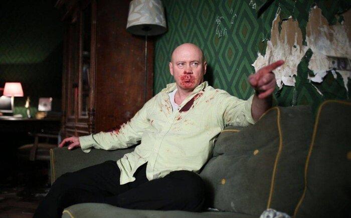 «Папа, сдохни» - отличная комедия «только для взрослых»