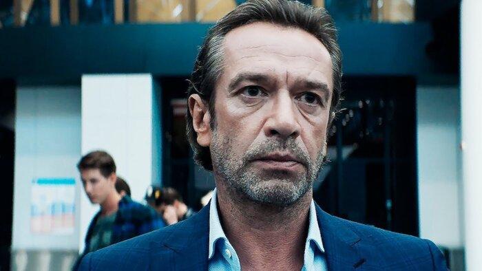 Тест: Угадайте фильм про ограбление по кадру с Владимиром Машковым