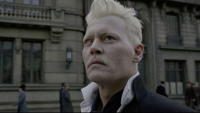 Джонни Депп поставил под угрозу продолжение «Гарри Поттера»