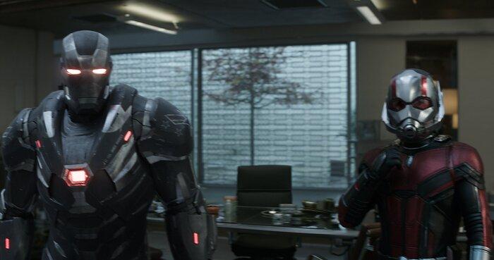 «Мстители 4»: Братья Руссо обратились к зрителям по всему миру