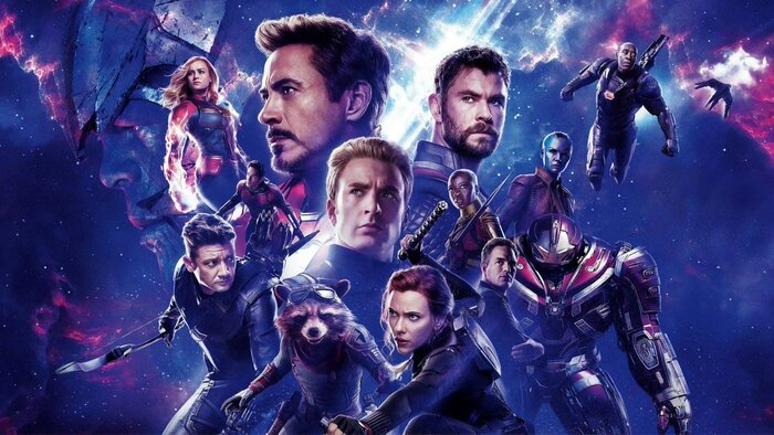 «Мстители 4»: на что студия Marvel потратила ещё $200 млн. Видео