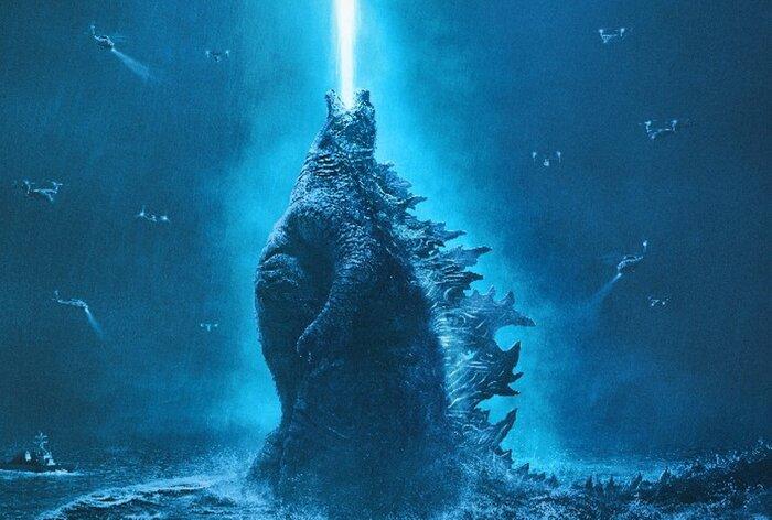 «Годзилла 2: Король монстров»: опубликован финальный трейлер