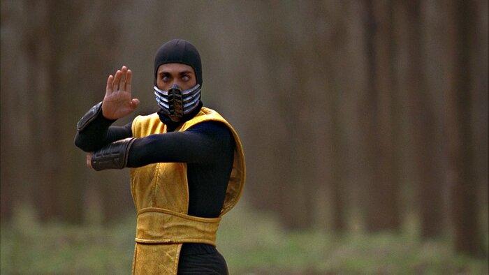 Ремейк Mortal Kombat продюсера Джеймса Вана официально в производстве