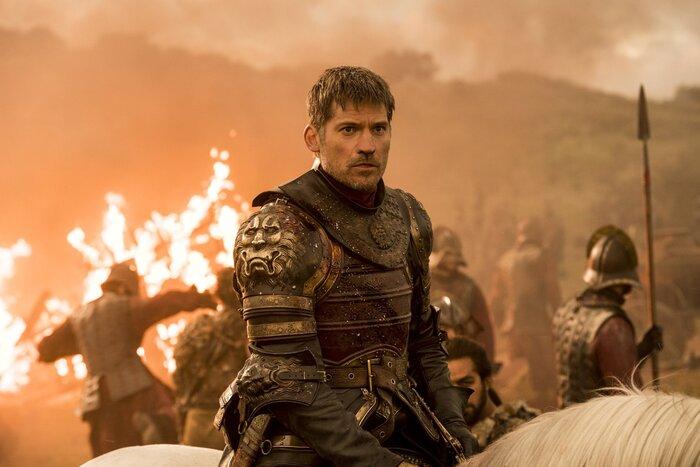 «Игра престолов»: зрителей шокировала рука одного из персонажей