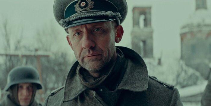 Эксклюзив «Фильм Про»: премьера трейлера военного вестерна «Красный призрак»