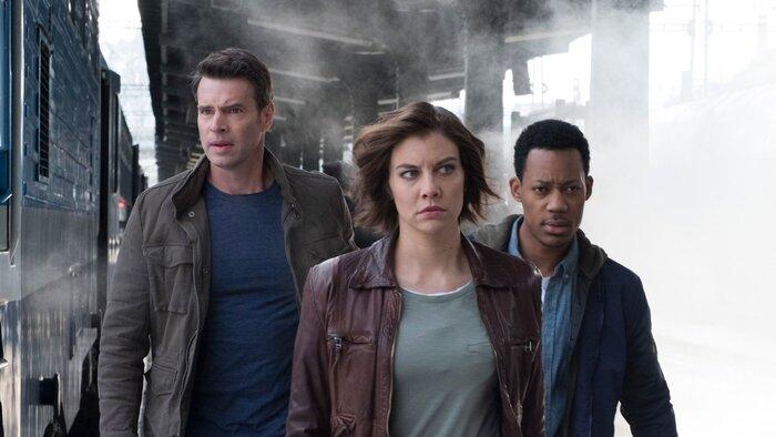 Главные неудачники сезона: какие сериалы мы больше не увидим