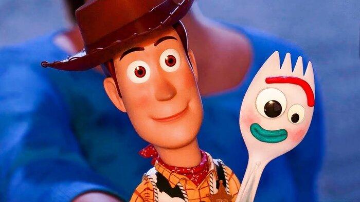 «История игрушек 4»: вышел финальный трейлер последнего в истории сиквела Pixar