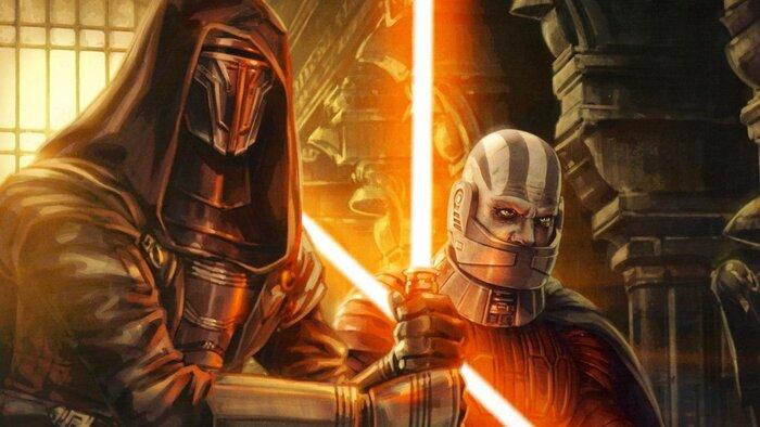 Новые «Звёздные войны» снимут по игре «Звёздные войны»
