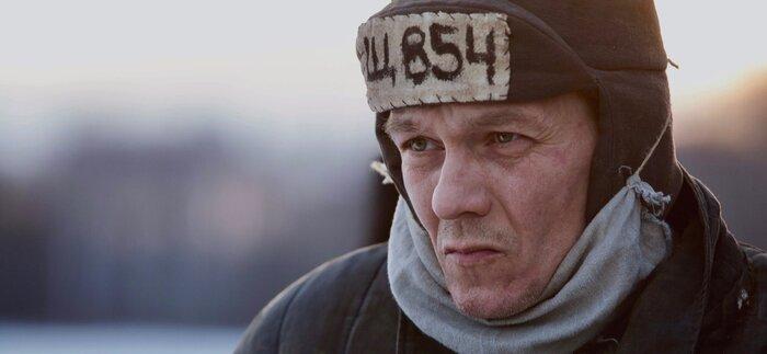 «Индустрия кино» побывала на съёмках фильма «Один день Ивана Денисовича»