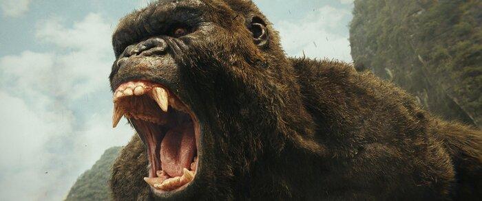 Лучшие фильмы про гигантских монстров