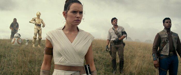 Какого важного персонажа могут вырезать из новых «Звёздных войн»