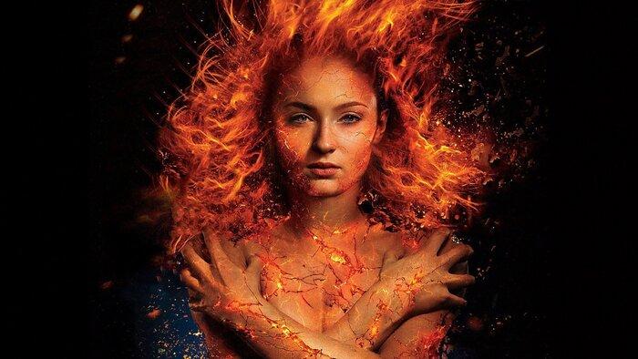Джессика Честейн и Джеймс Макэвой - про «Люди Икс: Тёмный Феникс»