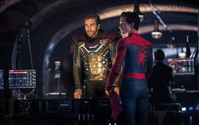 «Человек-паук: Вдали от дома» скрывает настоящего злодея