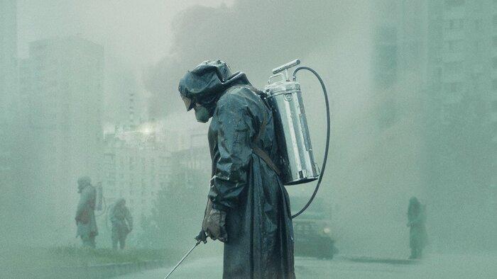 Владимир Мединский оценил «Чернобыль»