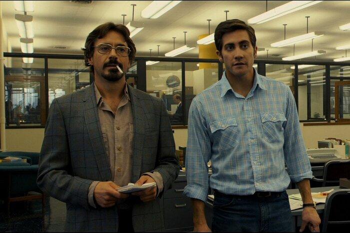 Лучшие фильмы про журналистов