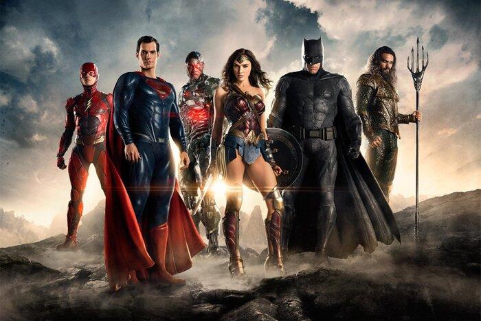 Джеймс Ганн перезапустит «Лигу справедливости» с частично обновлённым составом супергероев