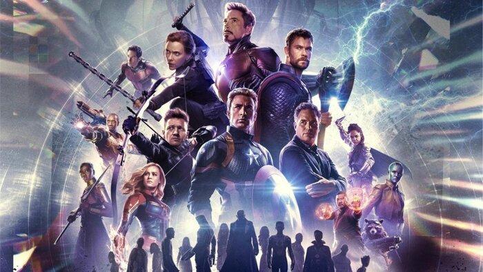 «Мстители: Финал» выйдут в повторный прокат. С новыми сценами!