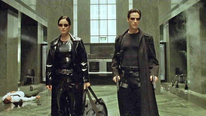 Съёмки новой «Матрицы» начнутся в начале 2020 года