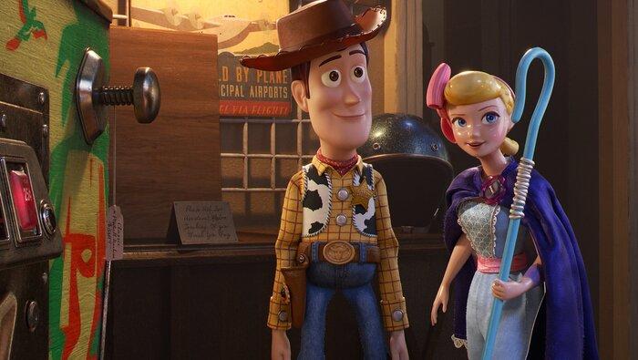 Касса США: Последняя часть киносерии «История игрушек» установила рекорд (24.06.2019)