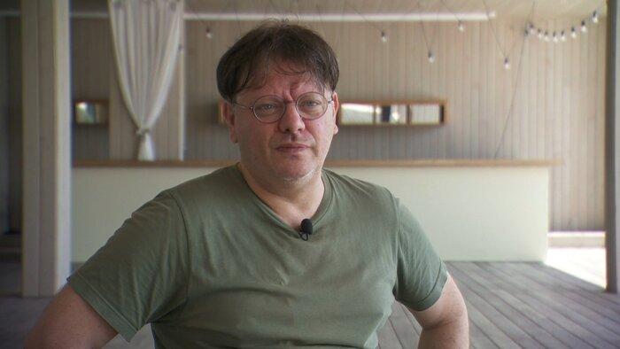 Валерий Тодоровский про «Одессу»: «Каждая мелочь, каждая деталь, каждая ложечка, чашечка – всё было настоящее»
