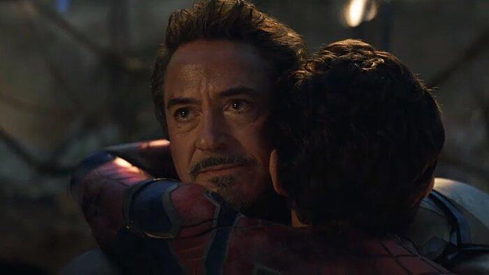 Стало понятно, почему «Сагу бесконечности» завершают не «Мстители: Финал», а «Человек-паук: Вдали от дома»