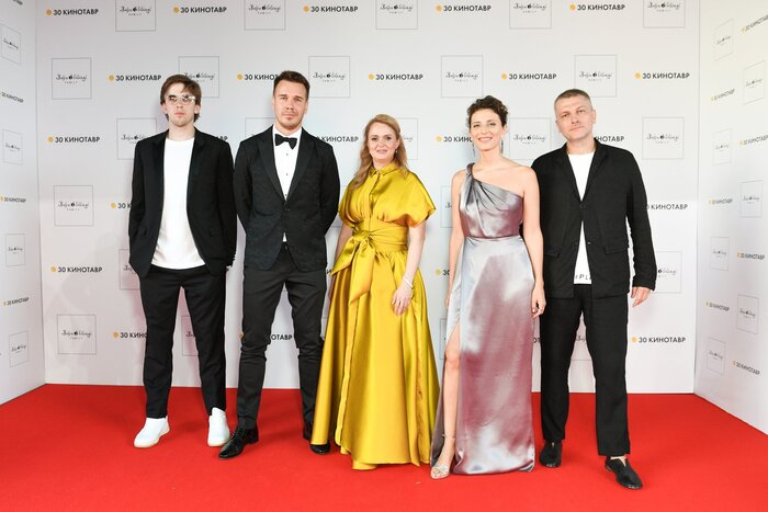 «Кинотавр» - 2019: Образы, которые мы запомним