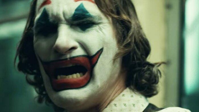 Зрители придут в ярость от нового «Джокера»