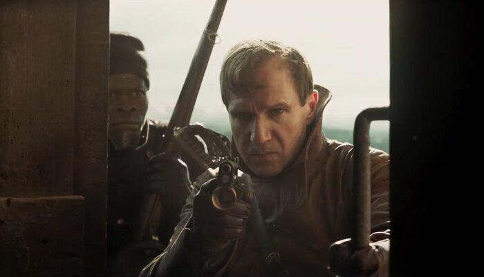 «Kingsman: Начало» – смотрите первый трейлер шпионского экшена