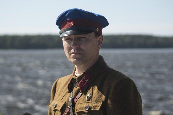 «Обитель»: смотрите первый трейлер сериала c Сергеем Безруковым