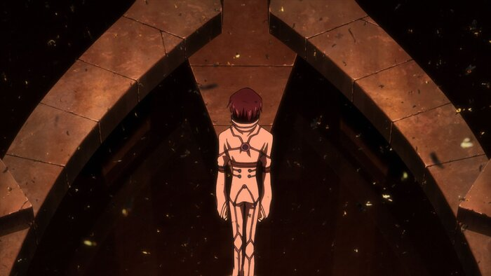 «Только смерть, только любовь и только боевые роботы»: критики и зрители об аниме «Код Гиас: Воскреший Лелуш»