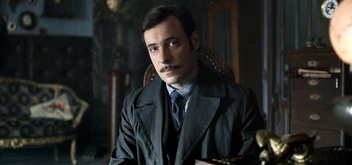 «Девятая»: смотрите трейлер мистического триллера с Евгением Цыгановым