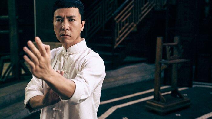 Бойцовский клуб: лучшие фильмы про боевые искусства