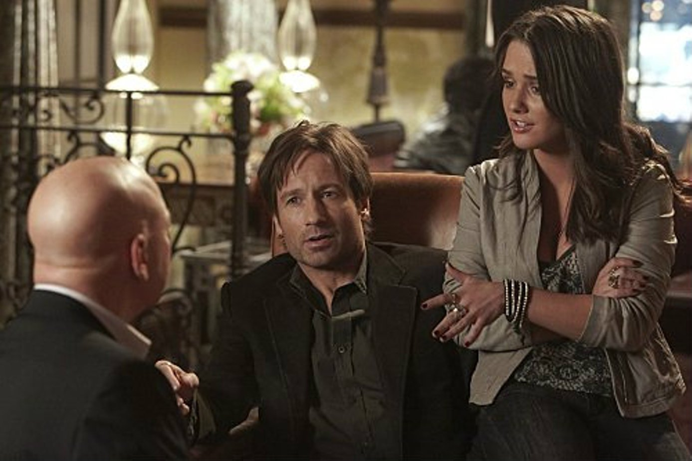californication tv series 20072014 imdb - HD 1222×814