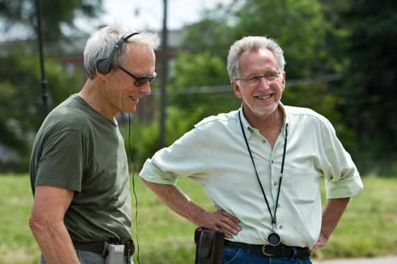 an analysis of concepts seen in gran torino a movie by clint eastwood