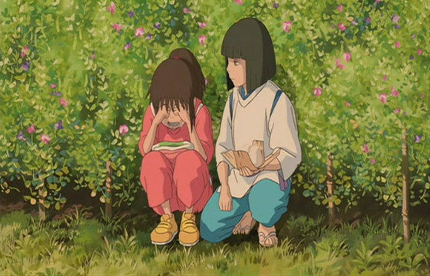 Japanese Spirit  TV Tropes