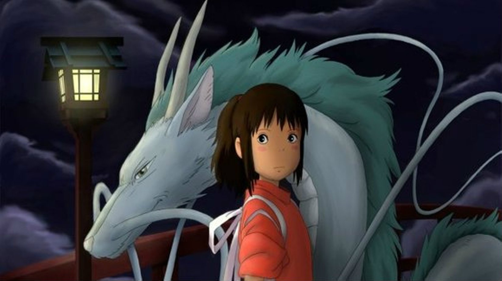 the denouncing of the capitalist mentality in the japanese animation spirited away by hayao miyazaki