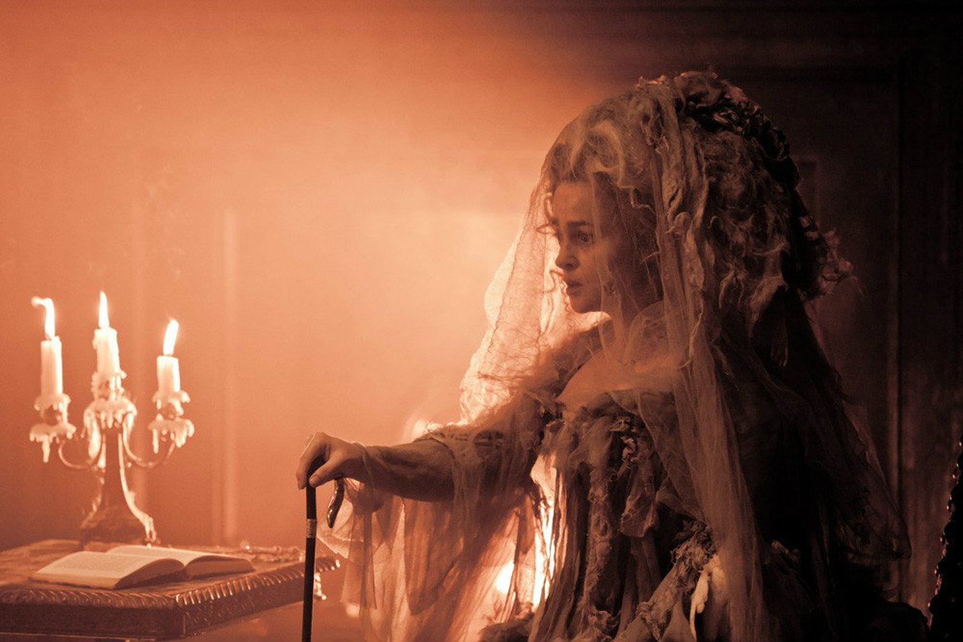 great expectations miss havisham Havisham is the astonishing prelude to charles dickens's great expectations before she became the immortal and haunting miss havisham of great expectations, she was catherine, a young woman with all of her dreams ahead of her.