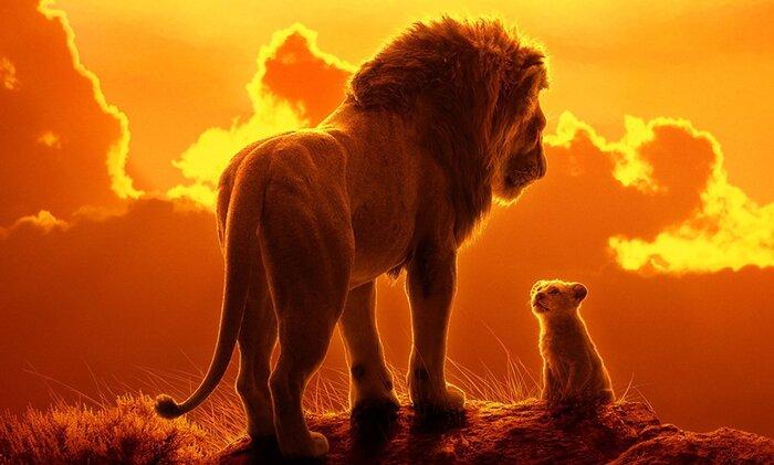Касса США: «Король лев» не пустил новый фильм Тарантино на первое место (29.07.2019)
