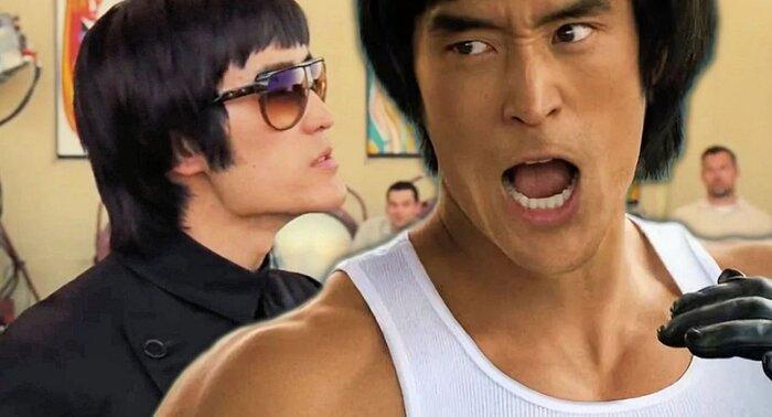 Тарантино ответил на критику Брюса Ли в «Однажды… в Голливуде»