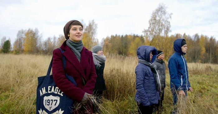 «Окно в Европу»-2019: критики оценили фильм «Простой карандаш»