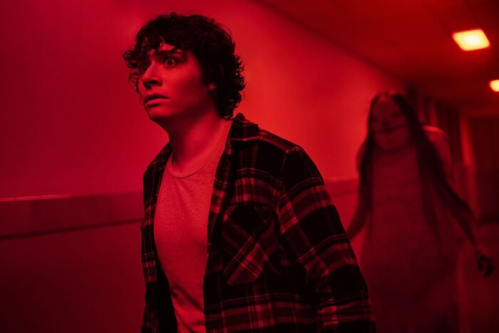 Касса США: триллер «Страшные истории для рассказа в темноте» стал лучшей новинкой недели (12.08.2019)